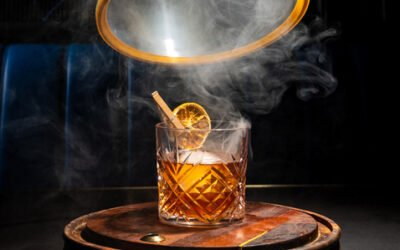 STMR Tuesdays | Old Fashioned Night
