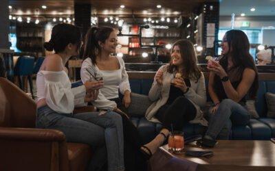 STMR Thursdays | Girls Night Out